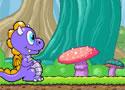 小恐龙夺王位无