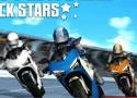 明星摩托杯赛无敌版- 赛车