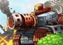 疯狂坦克保卫战无敌版-双人