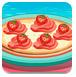 奶油草莓可丽饼