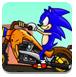 索尼克摩托车竞速- 赛车