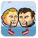 大头冰球对决-双人