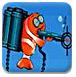 倔强的小鱼-射击