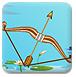 弓箭狩猎小鸟-射击