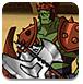 绿巨人角斗士-动作