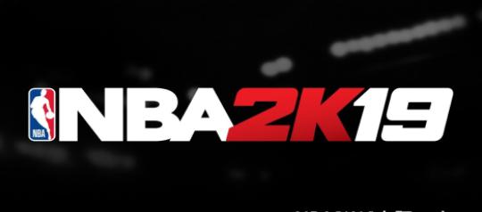 NBA2K19合集