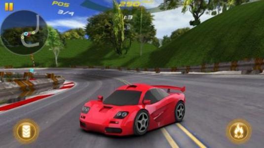 汽车游戏大全手机游戏